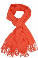 Isabell Werth Scarf Deluxe pink