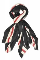 Isabell Werth Sommertuch Stripe black