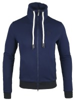 Tim´s Herren Sweater Lasse navy