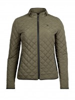 Damen Jacke Merry taupe