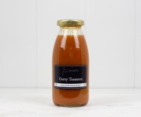 Curry Tomaten Sauce 250 ml