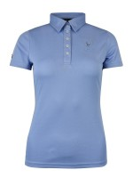 Isabell Werth Funktion Polo Paris mid blue