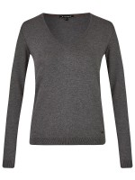 Isabell Werth Pullover Classic grau