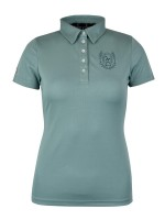 Isabell Werth Funktion Polo Paris blue stone