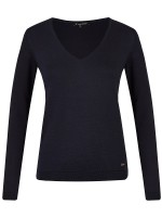 Isabell Werth Pullover Classic navy