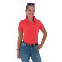 Isabell Werth Polo Grace rosa