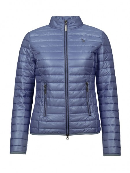 Damen Jacke Bella blue