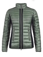 Isabell Werth Jacke Milano olive