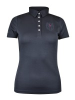 Isabell Werth Funktion Polo Paris navy