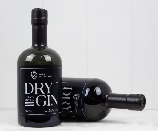 "Dry Gin ""Black Edition"""